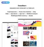 Šablona pro OpenCart #70640