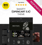 Šablona pro OpenCart #70654