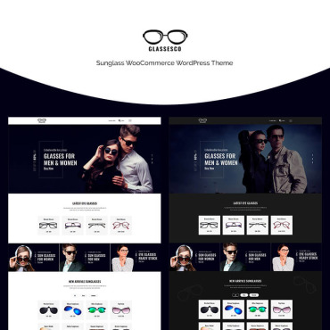 Template Modă WooCommerce #70662