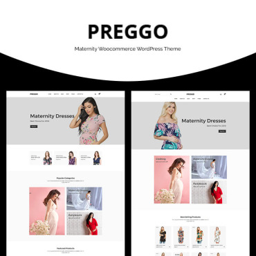 Website Template № 70663
