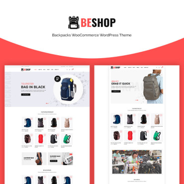 Template Modă WooCommerce #70664