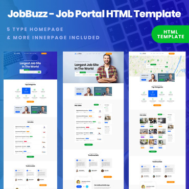 Template Transport HTML, JS şi CSS #70670