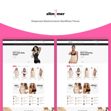 Template Sport WooCommerce #70684
