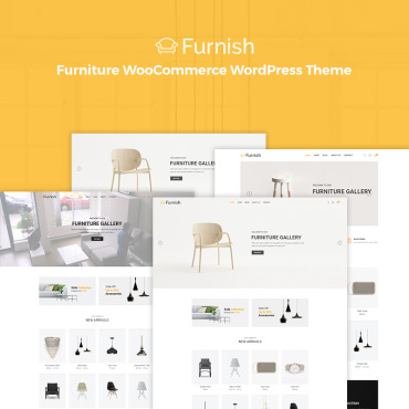 WooCommerce Template #70829