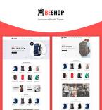 Šablona pro Shopify #71061