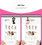 Šablona pro Shopify #71140