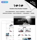 Šablona pro Shopify #71148