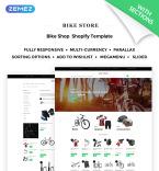 Šablona pro Shopify #71319