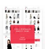 Šablona pro Shopify #71432