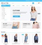 Šablona pro Shopify #71435