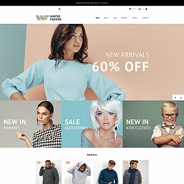 Template MotoCMS Ecommerce Templates #71467