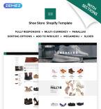 Šablona pro Shopify #71477