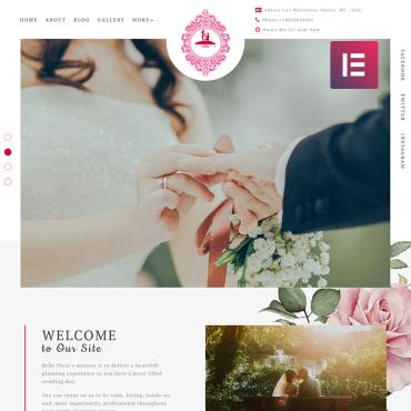 Website Template № 71765