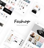 Šablona pro Shopify #71837
