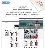 Šablona pro Shopify #71878