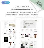 Šablona pro Shopify #71961