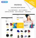 Šablona pro Shopify #72014