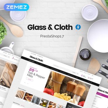 Template Amenajări interioare și mobilă PrestaShop #72024