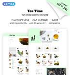 Šablona pro Shopify #72041