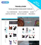 Šablona pro Shopify #72048