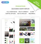 Šablona pro Shopify #72058