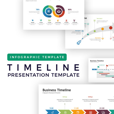 Template Transport PowerPoint #72072