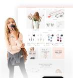 Šablona pro Shopify #73426