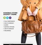 Šablona pro Shopify #73610
