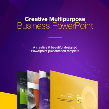 Website Template № 74001