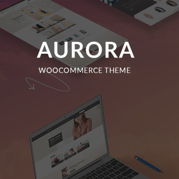 Template Modă WooCommerce #74155