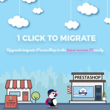 Template Software Module PrestaShop #74168