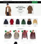 Šablona pro Shopify #74270