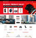 Šablona pro Shopify #74540