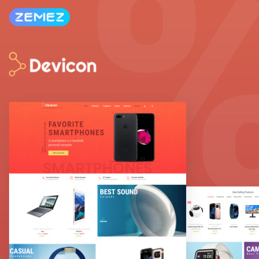 Website Template № 74772