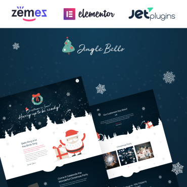 Website Template № 74802