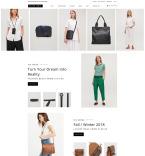 Šablona pro Shopify #75178