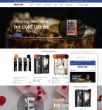 Šablona pro Shopify #75568