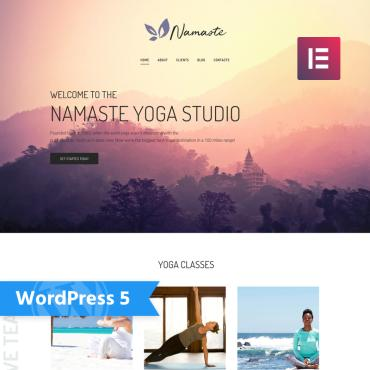 Website Template № 75651