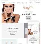 Šablona pro Shopify #75670