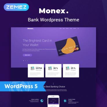 Template Transport WordPress #75775