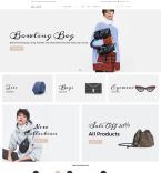 Šablona pro Shopify #76305