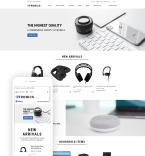 Šablona pro Shopify #76382
