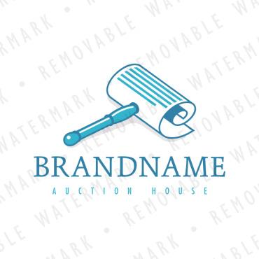 Template  Logo #76490