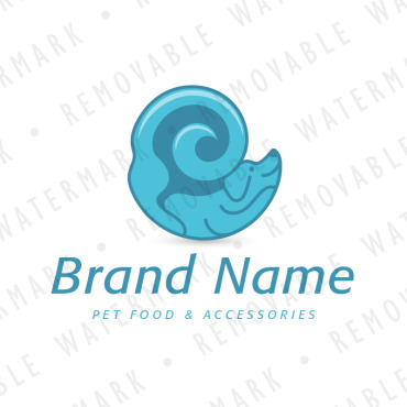 Template  Logo #76492