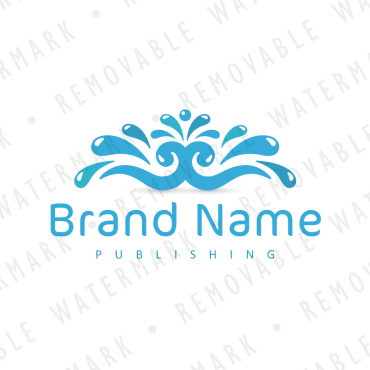 Template  Logo #76496