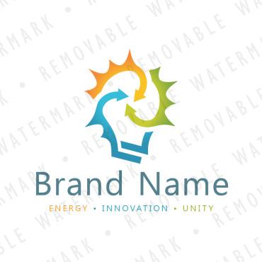 Template Logos #76514
