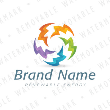 Template  Logo #76516