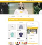 Šablona pro Shopify #76560