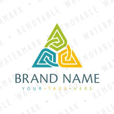 Template  Logo #76579
