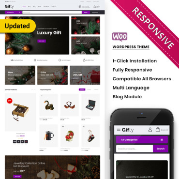 Template WooCommerce #76780